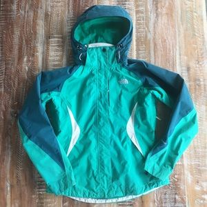 The North Face Boundary Triclimate Jacket Shell